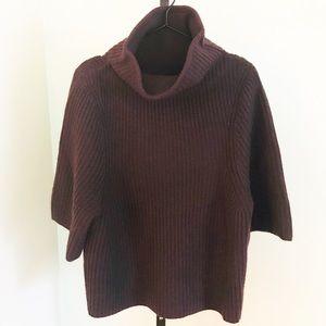 AYR cashmere/merino wool sweater